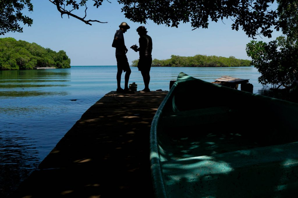 Isla Grande Cartagena cómo llegar