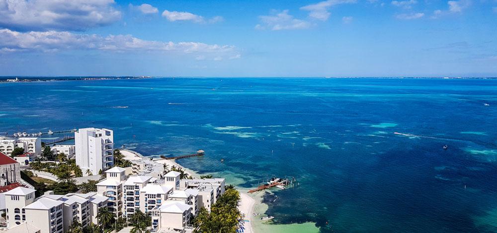 lugares turísticos de México, Cancún