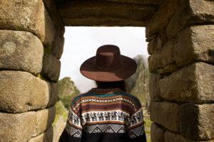 lugares turísticos del Perú, Machu Picchu