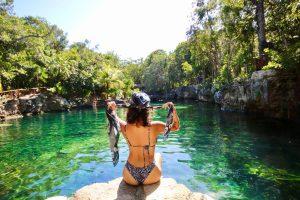 qué hacer en Tulum, Cenotes