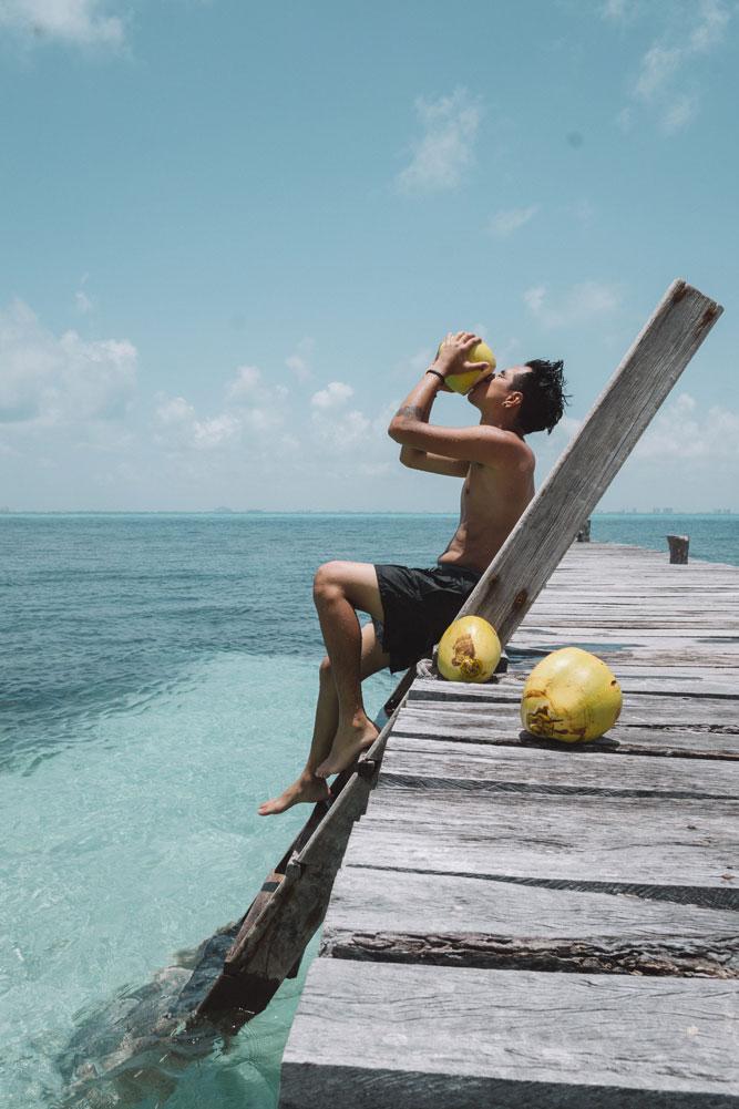 qué hacer en Isla Mujeres