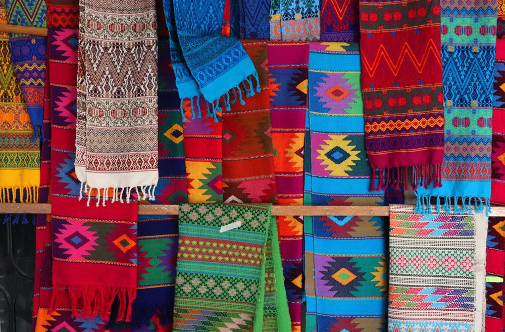 tinturas en Oaxaca
